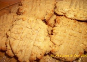 PeanutButter Cookies.1