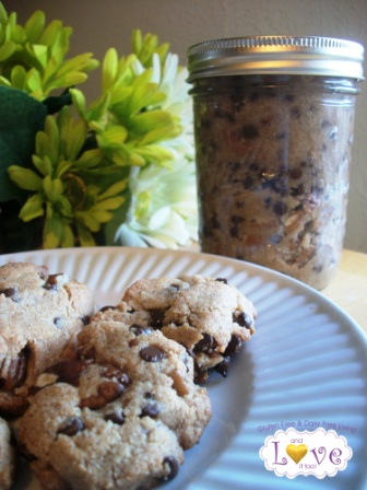 Award winning chocolate chip cookie recipes