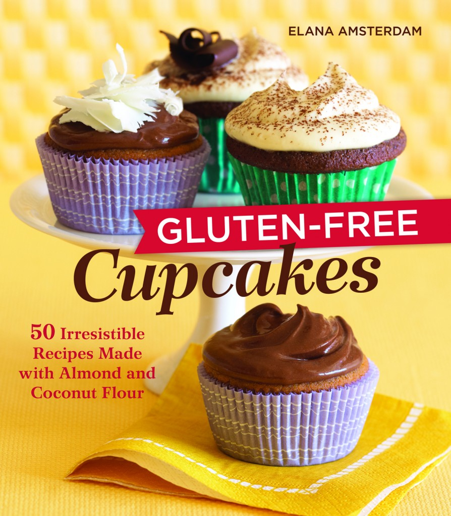 Amst_Gluten Free Cupcakes