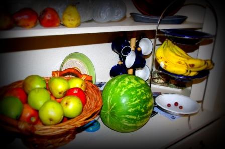 Healthy Lunchbox 2014: Dawn from Cuter than Gluten