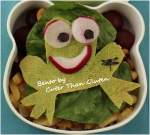 Cuter than gluten1