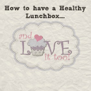 healthy lunchbox header
