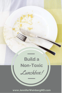 non-toxic lunchbox