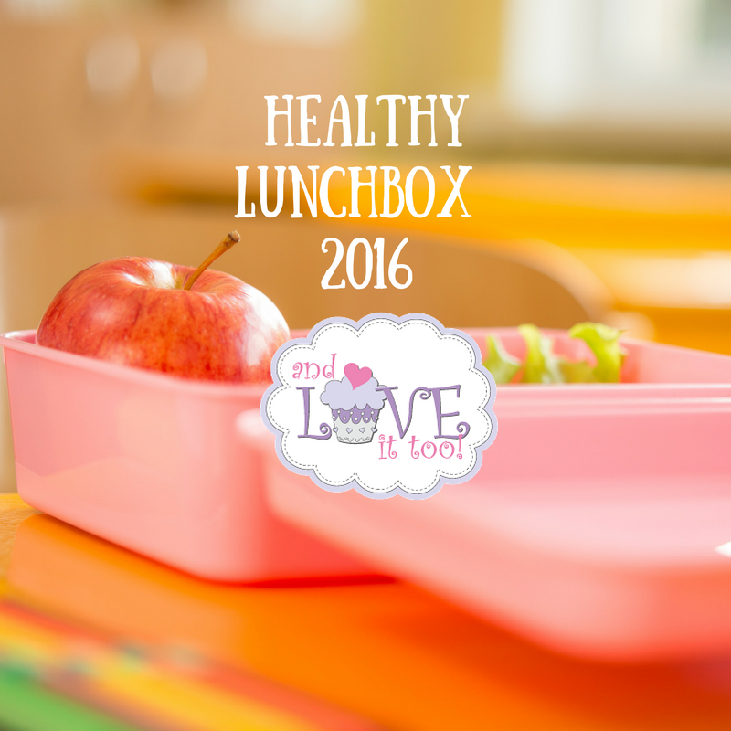 Healthy Lunchbox2016