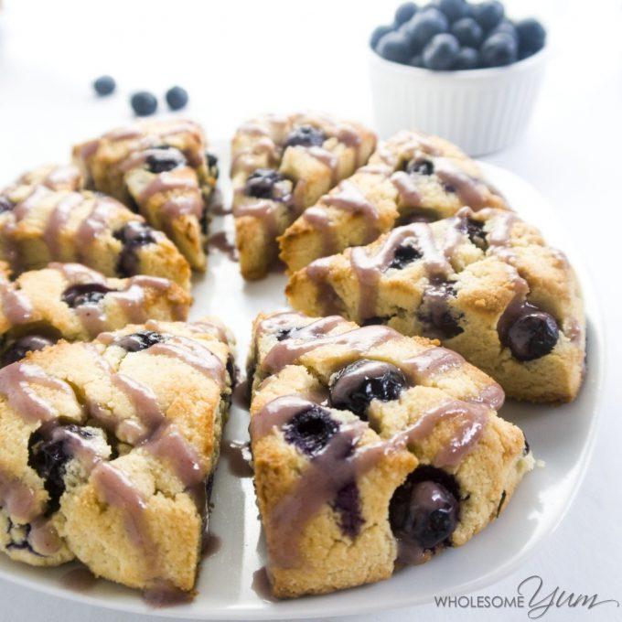 wholesomeyum_glazed-blueberry-scones